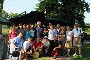 13/05/2012 Trekking Acetaia Ponte rotto