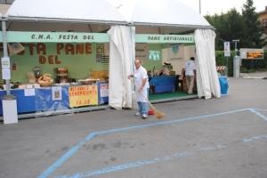 24-25-26/09/2011 Festa del pane