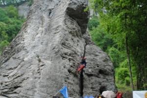 19/05/2012 Inaugurazione sentiero Sassolungo