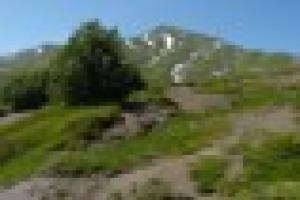 18-19/06/2009 Trekking Rifugio Battisti