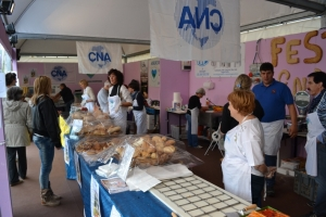 29-30/09-01/10/2012 Festa del pane